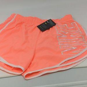 NWT Nike Running Shorts 4C